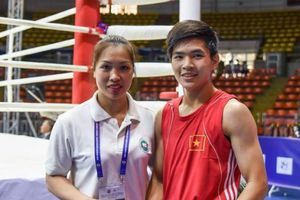 Phủ nhận thông tin VĐV Boxing Cần Thơ Đỗ Hồng Ngọc là nam
