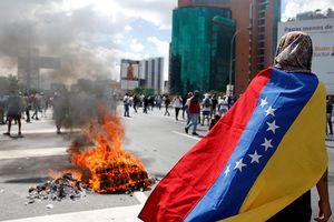 Venezuela sắp bị Mỹ đưa vào danh sách các nước tài trợ khủng bố