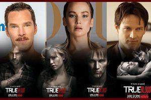 Quá bất ngờ, Jennifer Lawrence và nhiều sao hạng A Hollywood đã từng casting cho series nổi tiếng 'True Blood' của HBO