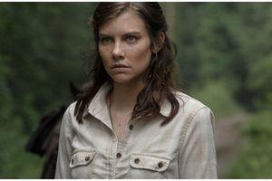'The Walking Dead' giải thích về những gì đã xảy ra với Maggie trong tập vừa qua