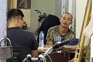 Nam Định: Bất ngờ bắn 3 phát đạn vào người đi qua cổng nhà mình