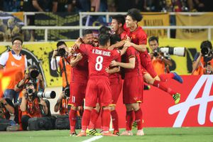 Báo châu Á chỉ ra đội hình tối ưu của Việt Nam và Myanmar trước giờ G