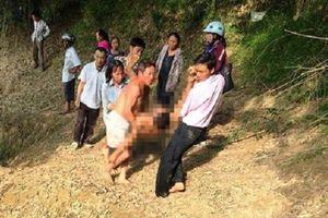 Tìm thấy nạn nhân cuối cùng trong số 3 học sinh đuối nước ở sông Lam