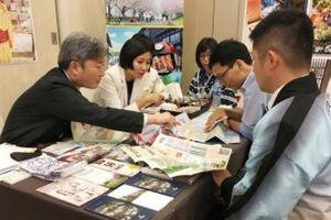 Tỉnh Chiba (Nhật Bản) giới thiệu và xúc tiến du lịch tại Việt Nam