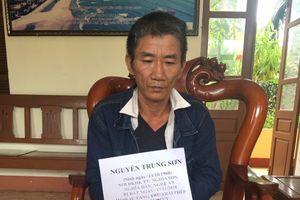 Đà Nẵng: Bộ đội Biên phòng bắt giữ 2 đối tượng tàng trữ ma túy