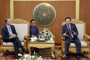 Việt Nam ngày càng khẳng định hơn quyết tâm đạt được mục tiêu về biến đổi khí hậu