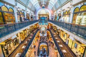 Điểm tên những lễ hội mua sắm hấp dẫn nhất dịp cuối năm