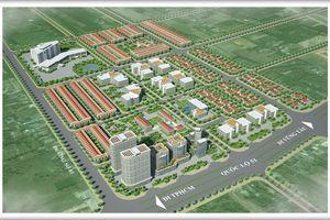 Hợp đồng chuyển nhượng đất tại Khu đô thị mới Phú Mỹ của Hodeco trị giá gần 36 tỷ đồng