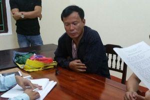 Quảng Bình: Bắt giữ nhóm người tổ chức vượt biển sang Úc trái phép