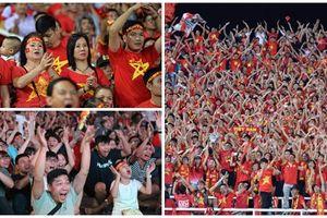 Truyền thông Hàn Quốc ví von: 'Việt Nam đá AFF Cup như thể Hàn Quốc dự World Cup'