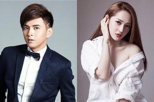 Hậu scandal 'con giáp thứ 13' - Bảo Anh cùng Hồ Quang Hiếu bí mật hẹn hò?