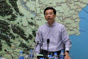 Dự kiến bão số 9 tiếp tục tấn công Khánh Hòa cuối tuần này