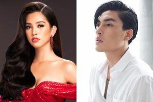 'Thánh thả thính' Quang Đại bất ngờ 'tỏ tình' với Hoa hậu Trần Tiểu Vy?