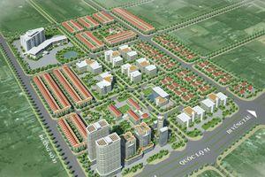 Hodeco chuyển nhượng lô đất gần 6.000m2 tại Khu đô thị mới Phú Mỹ