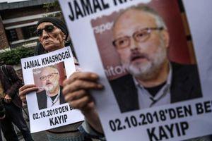 Đức 'mạnh tay' với Arab Saudi sau vụ nhà báo bị sát hại
