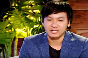 CEO Lê Hoàng Nhật: 'Con đường khởi nghiệp như tàu lượn siêu tốc'