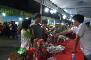 Kiên Giang: Hiệu quả từ những cửa hàng nông sản sạch