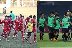 Việt Nam gặp Myanmar: Danh sách cầu thủ, đội hình thi đấu dự kiến của 2 đội