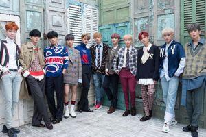 Wanna One phát hành MV cuối cùng trước khi 'đường ai nấy đi'