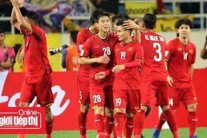 Báo châu Á tiết lộ đội hình tuyển Việt Nam đấu Myanmar: Văn Quyết dự bị