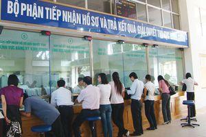 Gần 60% doanh nghiệp 'mệt mỏi' với việc xin giấy phép kinh doanh