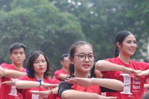 'Nhảy! Vì sự tử tế' - Dance for Kindness