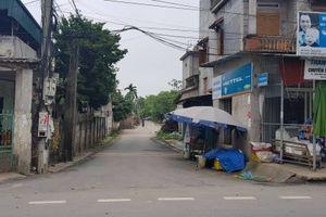 Vĩnh Phúc: Truy bắt nhóm thanh niên đi ô tô, nổ súng bắn chết người