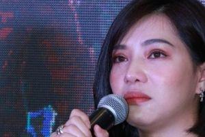 Lưu Đê Ly ám ảnh với vai An trong 'Chạy trốn thanh xuân'