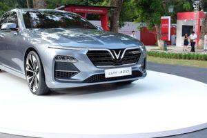 800 triệu đồng mua được xe gì ngoài VinFast LUX A2.0 ?