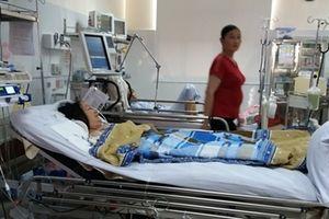 Cụ bà 70 tuổi mang căn bệnh ngưng tim kỳ lạ