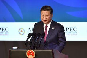 Trung Quốc thất vọng vì không giành được quyền lực mềm ở APEC 2018