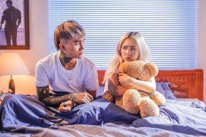 Đạt G tung MV hát cùng bạn gái giữa scandal 'ăn bám' người cũ