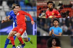 Tài năng trẻ nhóm Big Six Premier League: Phil Foden và phần còn lại