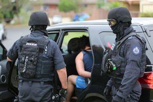 Australia bắt giữ 3 đối tượng âm mưu thực hiện các vụ khủng bố
