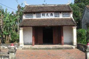 Nhà giáo được ba triều Lê, Tây Sơn, Nguyễn cùng trọng dụng
