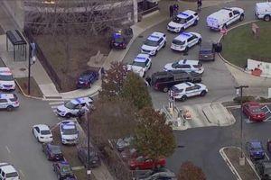 Nổ súng lớn gần bệnh viện ở Mỹ, chưa rõ số người thương vong