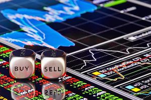 Giá Bitcoin hôm nay 20/11: Bitcoin 'vỡ trận'?
