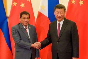 Tới Philippines giữa căng thẳng với Mỹ là nước cờ cao tay của ông Tập Cận Bình?