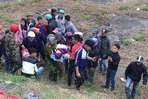 Bé trai 4 tuổi tật nguyền bị bỏ rơi ở Bắc Ninh