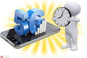 Trung Quốc: 5G chuẩn bị được thương mại hóa