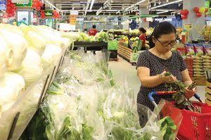 Xu hướng tiêu dùng xanh dần phổ biến