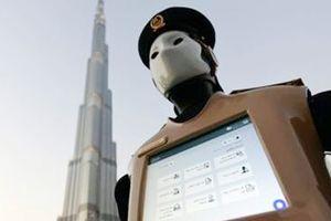 Thời đại robot và mối quan hệ với con người