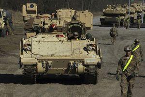 Nga cảnh báo 'không để yên' căn cứ Mỹ tại Ba Lan
