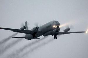Máy bay trinh sát khổng lồ IL-20 Nga liên tục bầu trời Syria, dấu hiệu cho một sự khốc liệt?