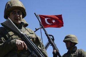 Thổ Nhĩ Kỳ mở rộng hoạt động quân sự ở bắc Aleppo