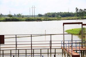 Đà Nẵng đề nghị Quảng Nam đắp đập tạm ở thượng nguồn