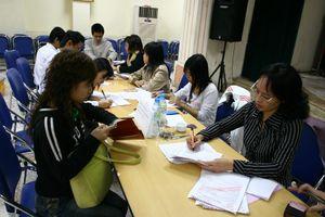Chất lượng văn bằng đại học: Chuẩn đầu ra là thước đo đánh giá