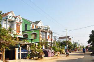 Bình Định: Sơ kết 3 năm CVĐ 'Toàn dân đoàn kết xây dựng nông thôn mới, đô thị văn minh'