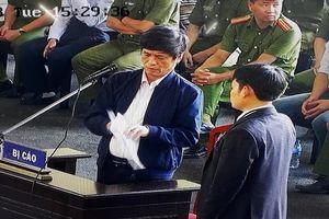 Ông Nguyễn Thanh Hóa: 'Nói tôi bảo kê tội phạm thì rất khó!'