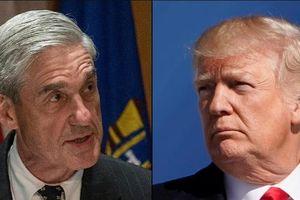 Ông Trump gửi tờ khai vụ điều tra Nga cho Công tố viên Mueller